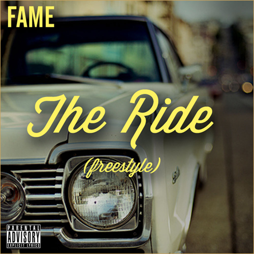 "Fame – ""The Ride"" (Audio)"