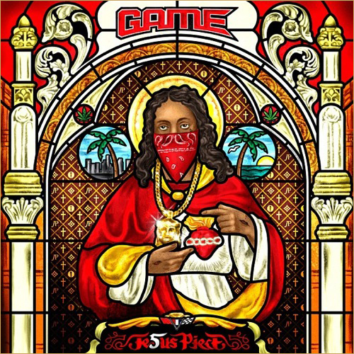 """The Game – """"Dead People"""" (Audio)"""