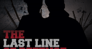 "Apaulo Treed & Knightstalker – ""The Last Line Of Defence""- Cover, Trackliste, Feature-Gäste & Download (News + Audio)"