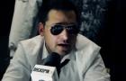 B.S.H a.k.a. Bass Sultan Hengzt wird von dem Head Of Backspin Tv Nico interviewt (Video-Interview)