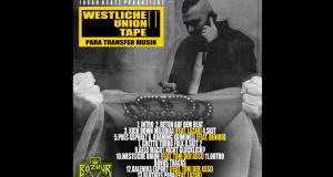 "Bozhur feat. Toni der Assi – ""Westliche Union"" (Audio)"
