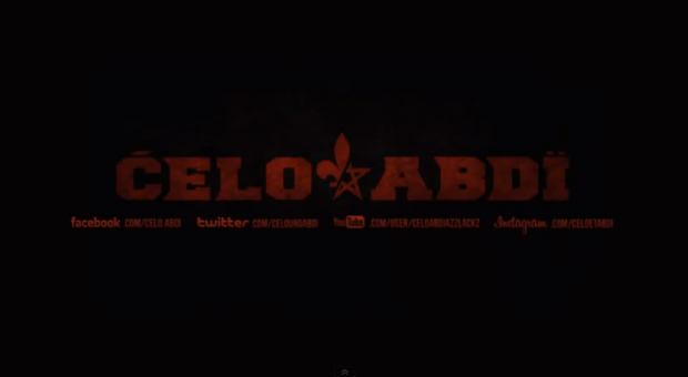 Celo & Abdi feat. Olexesh & Credibil - 'Frohes Neues 2013' (Audio)