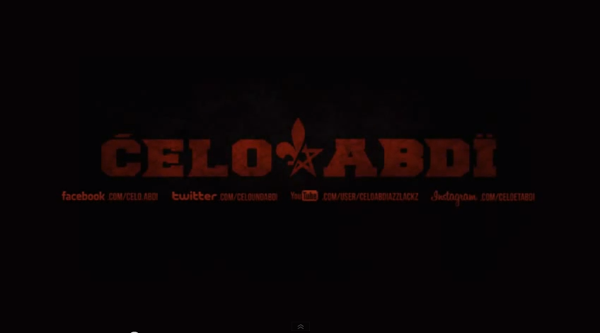 "Celo & Abdi feat. Olexesh & Credibil – ""Frohes Neues 2013"" (Audio)"