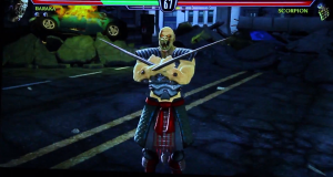 Celo vs Abdi – Mortal Kombat vs DC Universe   Shout Out für den 25.01.2013 Live in Karlsruhe – Celo & Abdi – Olexesh (News + Video)