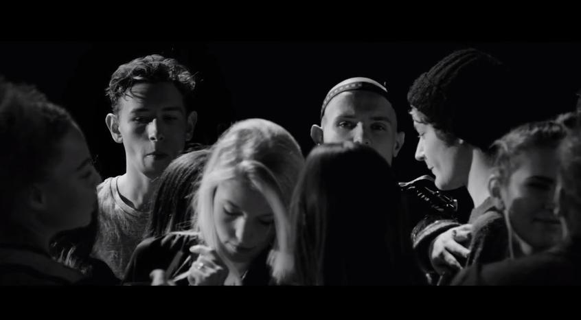 """Die Orsons – """"Lagerhalle"""" (Video)"""
