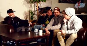 MixeryRaDeluxe- Interview mit Eypro – Djin, Sorgenkind & 3Plusss (Video-Interview)