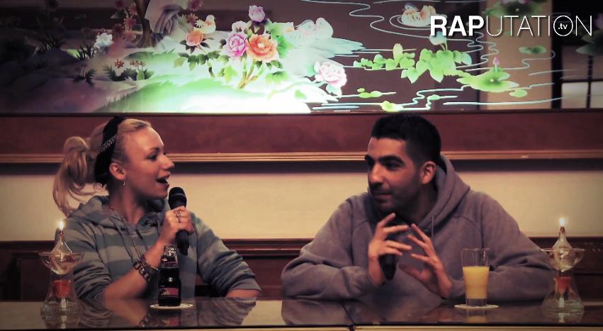 RAPutation – Die erste und einzige Online-Rap-Castingshow! Visa Vie & Fard reden über ihre Vorstellungen dazu (News + Video)