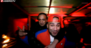 "Halt die Fresse: 05 – Nr. 267 – Haftbefehl feat. Veysel – ""Blockparty"" (Video)"