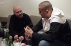 Haftbefehl Classics #1 – Haftbefehl spricht mit Toxik über Raekwon (Video-Interview)
