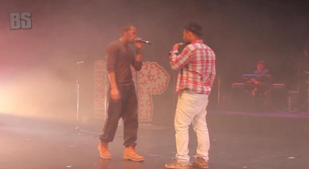 Backspin Tv: 'Hip Hop Academy'- Dokumentation (News + Video)
