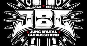 "Farid Bang & Kollegah – ""Jung Brutal & Gutaussehend 2""- Tracklistings & Infos zu allen ""JBG2""-Versionen (News)"