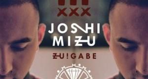 """Joshi Mizu – """"ZU!Gabe""""- Album kommt am 01.03.2013 (News)"""