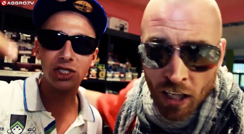 """KingKeil – """"Dopeboy"""" (Video)"""