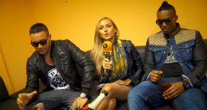 Kay One und Emory – Live im Lusthouse Haag | Kurzes Interview (Video-Interview + News)