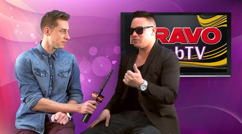 BravoTv- Interview mit Kay One (Video-Interview)