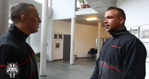 "Kollegah & Farid Bang in Wien / Making of von ""Drive-by"" (Video)"