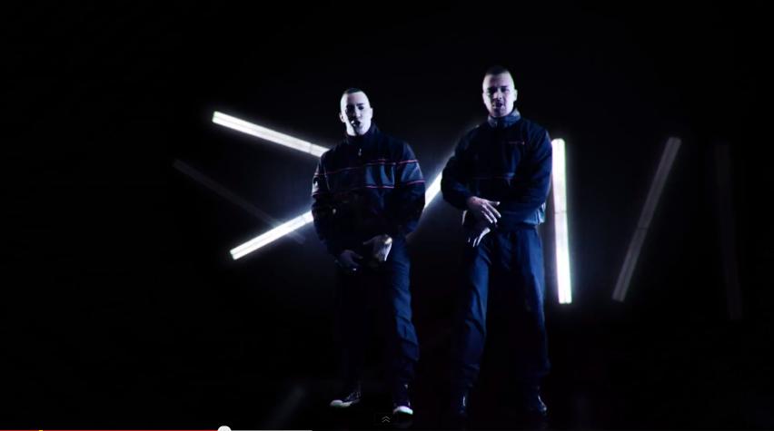 """Kollegah & Farid Bang – """"Drive-by"""" (Video)"""