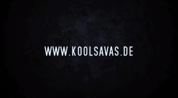 Kool Savas - 'Warum rappst Du?'- Tourblog #9 aus Offenbach (Video)