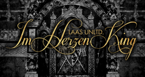 "Laas Unltd. – ""Im Herzen King""- Cover, Trackliste & Feature-Gäste (News)"