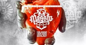 "Massiv – ""Bei Nacht ist Disko""- Liuha Mo & Young Gee Beatz Remix (Audio)"