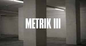 "Megaloh – ""Metrik 3"" (Video)"