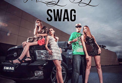 Money Boy – 'Swag'- Cover & Trackliste (News)