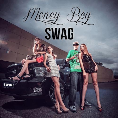 "Money Boy – ""Swag""- Cover & Trackliste (News)"