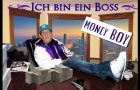 """Money Boy – """"Ich bin ein Boss"""" (Audio"""