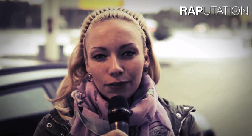 RAPutation TV: Visa Vie verkündet die 1. Challenge für die TOP TEN | Thema: Angela Merkel