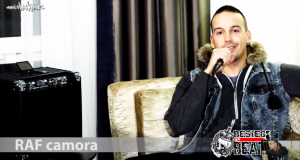 Raf Camora (RAF 3.0) – Tour-Daten 2013 (News)