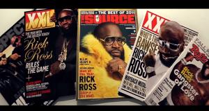 "Rick Ross nächster Album-Titel lautet ""Mastermind"" (News)"