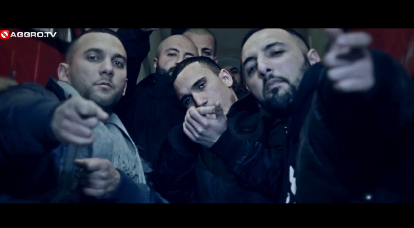 "Sana feat. Automatikk – ""Kilo Schwer"" (Video)"