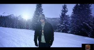 "Silla feat. Cassandra Steen – ""Der erste Winter"" (Video)"