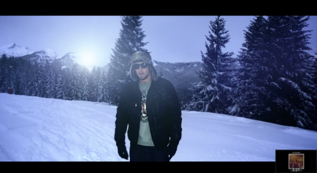 Silla feat. Cassandra Steen - 'Der erste Winter' (Video)