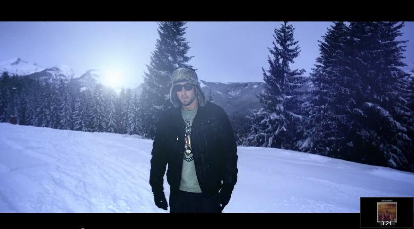 """Silla feat. Cassandra Steen – """"Der erste Winter"""" (Video)"""