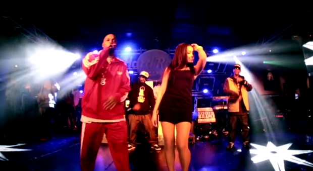 Snoop Dogg feat. Tha Dogg Pound - 'That's My Work' (Video)