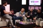 VieJetzt?!: Folge 2 | Visa Vie mit Marteria, Curse und Celo & Abdi | Hier der Teaser zur kommenden Show! (Video)
