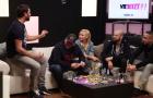VieJetzt?!: Folge #2 | Visa Vie mit Marteria, Curse und Celo & Abdi | Die Show! (Video)
