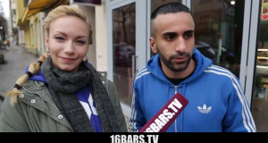 "Visa Vie interviewt PA Sports über sein kommendes Album ""Machtwechsel"" (Video-Interview)"