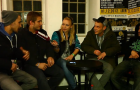 "Visa Vie interviewt die 257ers auf dem ""Mile Of Style (MOS)""- Festival 2012 (Video-Interview)"