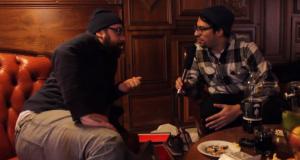 """Splash Mag – """"Sneakertalk mit Sido"""" (Video-Interview)"""