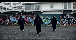 "Ain Safra – ""Wanted""- prod. von Johnny Pepp"