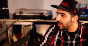 "MixeryRawDeluxe-Interview: Falk interviewt Fard zum kommenden ""Bellum et Pax""- Album (22.02.2013)"