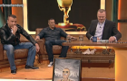 Kollegah & Farid Bang zu Gast bei Tv Total | Die Tv-Total Show vom 26.02.2013