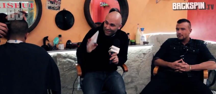 "Backspin Tv Interview: Niko mit Kollegah & Farid Bang zum ""JBG2""- Album | Part 1 + Part 2"