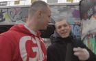 Do or Die #8: Graffiti sprühen mit Kool Savas und Laas Unltd.