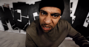 "Megaloh – ""Dr. Cooper""- Ich Weiss – 16bars.tv Premiere"