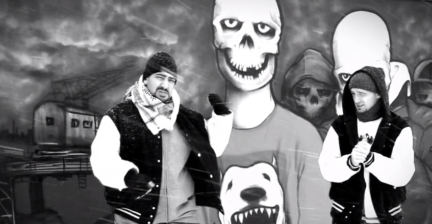 """Stand & Bang – """"Bock auf ein Game""""- Video + Informationen zur """"Level Up""""-EP"""