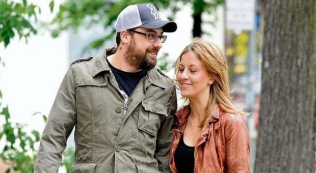 Rapper Sido und seine Frau Charlotte Engelhardt erwarten ein Baby