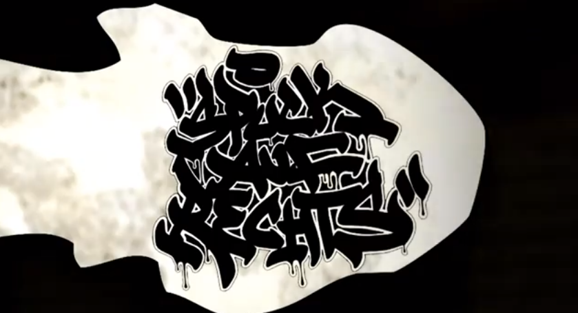 """Madog a.k.a. Joey 247 feat. Kaveh & Cigir – """"Spuck auf Rechts""""- #9"""